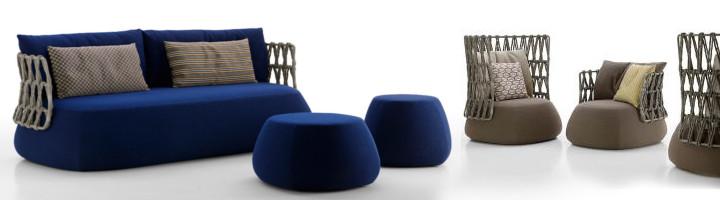 fat sofa von b b italia b b italia hersteller pavilla online shop. Black Bedroom Furniture Sets. Home Design Ideas