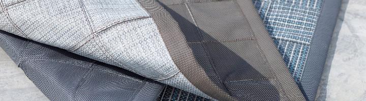 I-AM Outdoor-Teppich von cane-line Elements