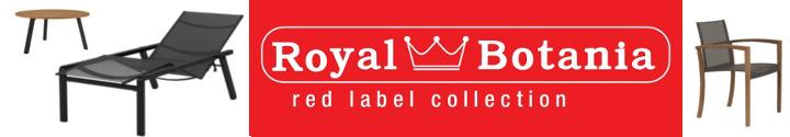 ROYAL BOTANIA RED LABEL