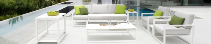 Bauhaus Gartenmobel Kunststoff : NINIX LOUNGE • Aluminium beschichtet • Royal Botania  NINIX von