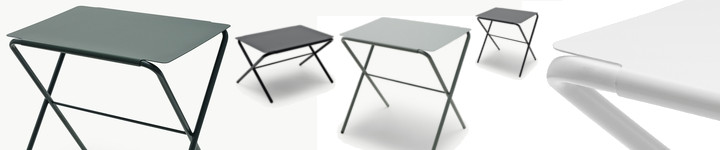 BOW TABLE von Skagerak