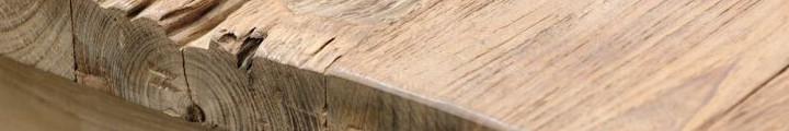 Pflegeprodukte für Holz