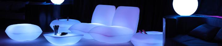 PILLOW LIGHT & LED von Vondom