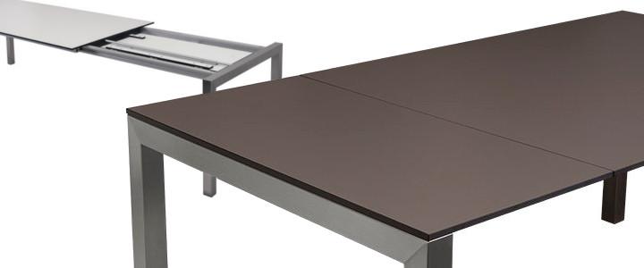 PAVILLA NOXO Tischsystem