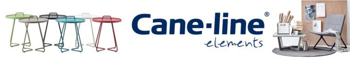 CANE-LINE ELEMENTS