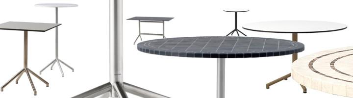 AVENUE Tischsystem von cane-line
