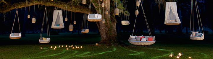 SWINGREST von Dedon