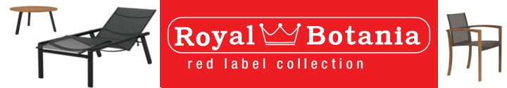 ROYAL BOTANIA RED LABEL