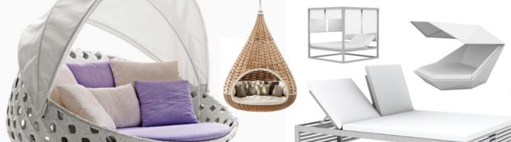 Design sonneninsel  SONNENINSEL - PRODUKTART » PAVILLA Online-Shop