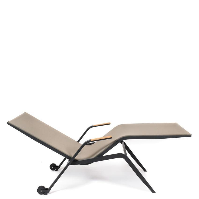 ATLANTIC • Saunaliege / Relaxliege • Lava • Fischer Möbel ATLANTIC • Saunaliege / Relaxliege • Lava • Fischer Möbel 79643