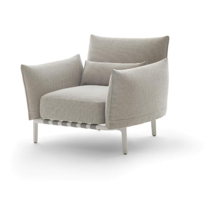 BREA • Lounge-Sessel inkl. Polster • Dedon BREA • Lounge-Sessel inkl. Polster • Dedon 1 54371