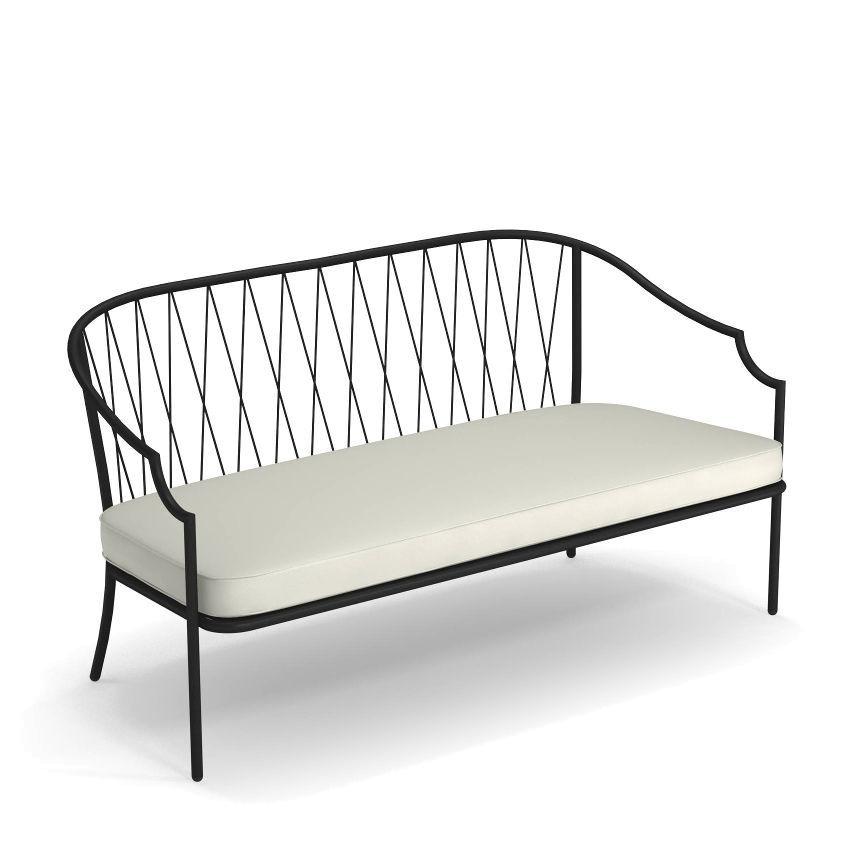 COMO • Sofa 2-Sitzer • EMU COMO • Sofa 2-Sitzer • EMU 1 72067