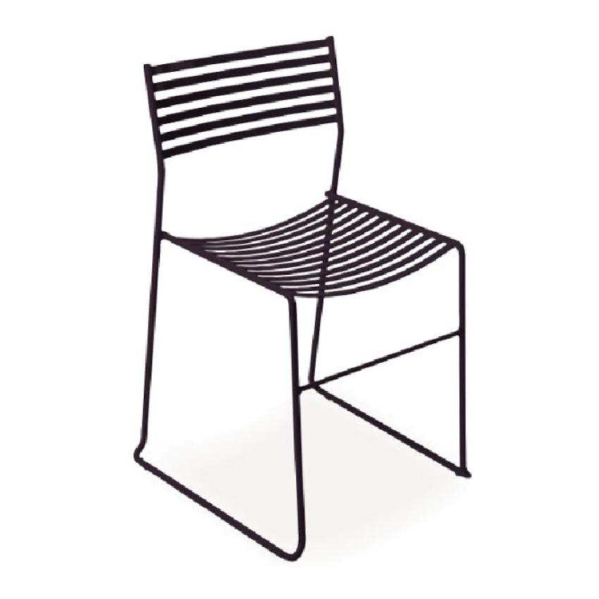 Fine Aero Gartenstuhl Stapelstuhl Div Farben Emu Theyellowbook Wood Chair Design Ideas Theyellowbookinfo