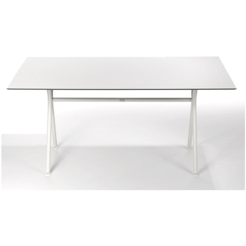 NIZZA • Gartentisch 200x99 • Keramik-Platten • div.Farben • FISCHER FISCHER Tisch NIZZA 36122