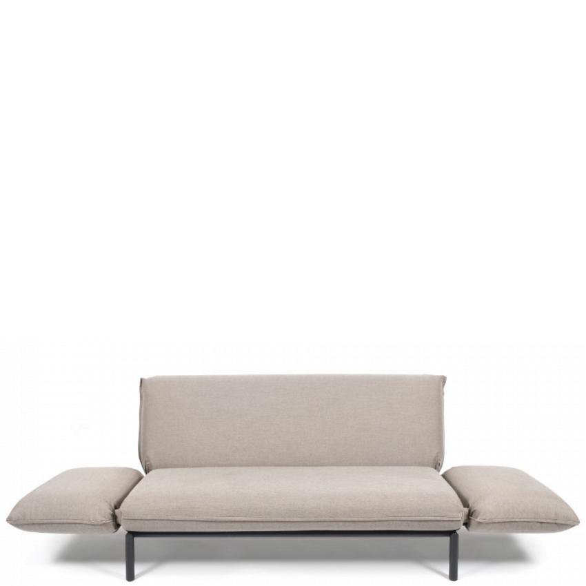 LUNA • Outdoor 3-Sitzer-Sofa • Bezüge Kat.C • Seitenlehnen optional • Fischer Möbel LUNA • Outdoor 3-Sitzer-Sofa • div.Bezüge Kat.C • Seitenlehnen optional • Fischer Möbel 2 79662