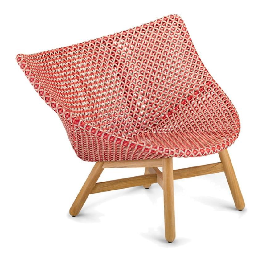 MBRACE • Outdoor Loungesessel / Loungechair • Spice • Polster exklusive • DEDON MBRACE • Lounge-Sessel • Spice • DEDON 37157