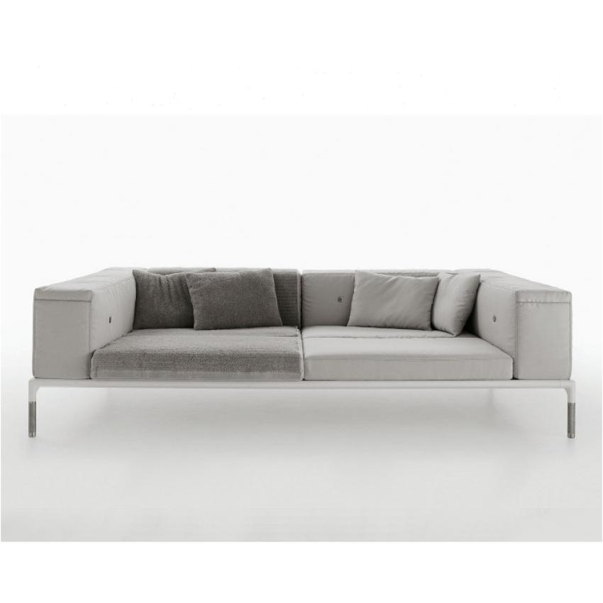 SPRINGTIME • 4-Sitzer Sofa 264cm • Polsterbezugsfarben wählbar • B&B Italia