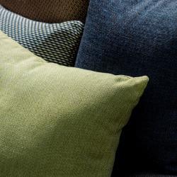 BASIC Dekokissen • 40×40cm • div.Farben • EMU