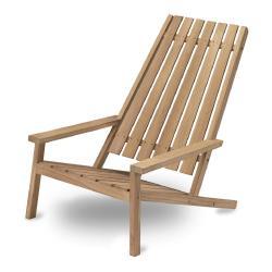 Between Lines • Deck Chair • Teakholz • SKAGERAK