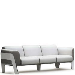 BIENVENUE • Outdoor 3-Sitzer Sofa • EGO Paris