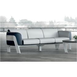 BIENVENUE • Sofa groß / 3er-Sofa • EGO Paris