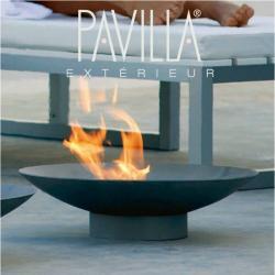 BRASERO Feuerstelle • Ø50cm • GANDIA BLASCO