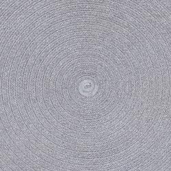 CIRCLE • Outdoor Teppich • Ø140cm • Hellgrau • Cane-line