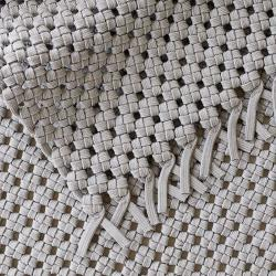 CLOVER • Outdoor Teppich • 170×240cm • Sand • Cane-line