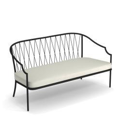 COMO • Sofa 2-Sitzer • EMU