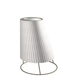 CONE • Tischleuchte • Weiß • EMU