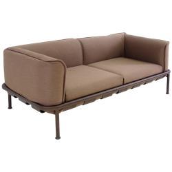 DOCK • Gestell für 2er-Sofa • diverse Farben • EMU