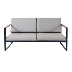 Garden Easy • 2er-Sofa • Röshults