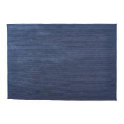 INFINITY • Outdoor Teppich 170x240cm • Blau • cane-line