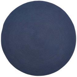 INFINITY • Outdoor Teppich Ø200cm • Blau • cane-line