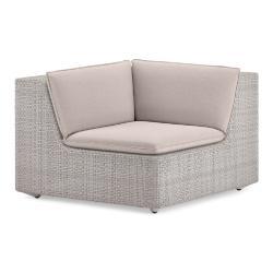 LOU • Loungemodul ECKE • exkl.Polster-Set • Clay • DEDON
