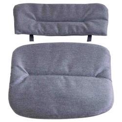 LYZE • Zubehör Sitz-/Rückenkissen für Loungesessel • div.Farben • EMU