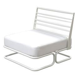 MARCEL • Lounge Mittel-Element • inkl. Sitzpolster • div. Farben • EMU