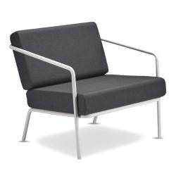 MOJO • Sessel / Loungechair • Charcoal • SKAGERAK
