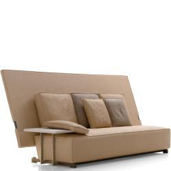OH, IT RAINS! • Outdoor Sofa / Loungesofa • div.Farbkombinationen •Inkl. Sitzpolster • B&B Italia