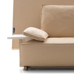 OH, IT RAINS! • Zubehör Armlehnkissen für Sessel oder Sofa • B&B Italia