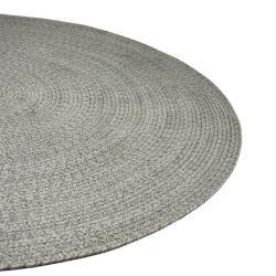 OUTDOOR RUG • Outdoor Teppich • Ø150cm • div.Farben • ROYAL BOTANIA