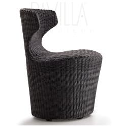PAPILIO • Loungesessel / Loungechair • MINI • B&B Italia