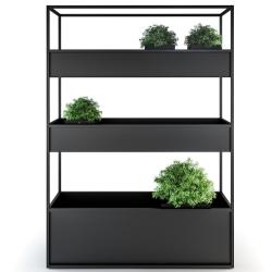 PLANTER CARL • 1400 3 BOX • Röshults