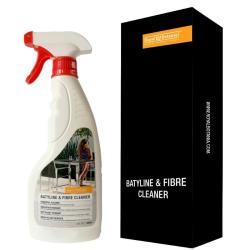 ROYAL BOTANIA • BATYLINE & FIBER Reiniger • 500ml