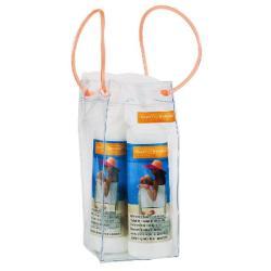 ROYAL BOTANIA Spül- und Reinigungsmittel-Set für Edelstahl