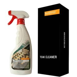 ROYAL BOTANIA • TEAK CLEANER • TEAK REINIGER • 500ml