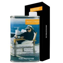ROYAL BOTANIA • TEAK PROTECTOR • TEAK SCHUTZ • 500ml