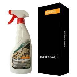 ROYAL BOTANIA • TEAK RENOVATOR • 500ml
