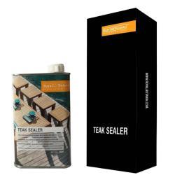 ROYAL BOTANIA • TEAK SEALER • TEAK VERSIEGELUNG • 500ml