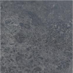 STERN • Tischplatte 130x80cm • Silverstar 2.0 • Vintage grau